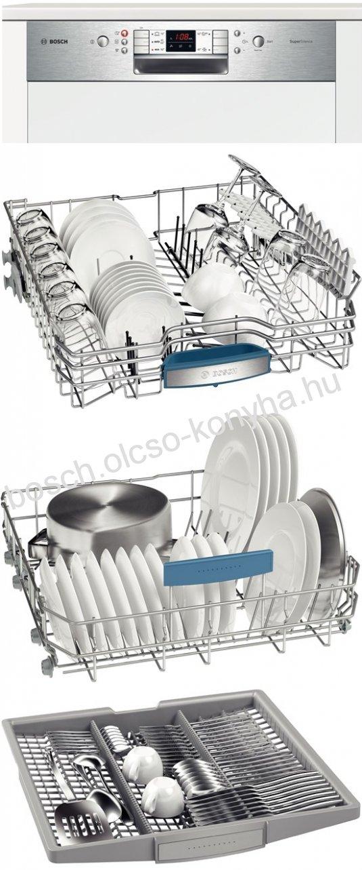 Bosch smi58l75eu ár